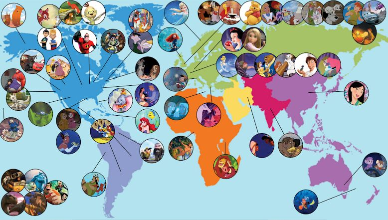 disney-locations-worldwide