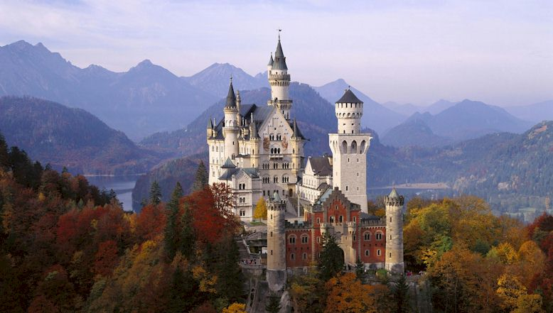 germany-castle